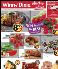 Win Dixie Weekly Ad